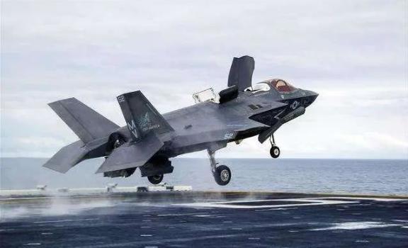 中国制裁有效,美军F35被迫停产