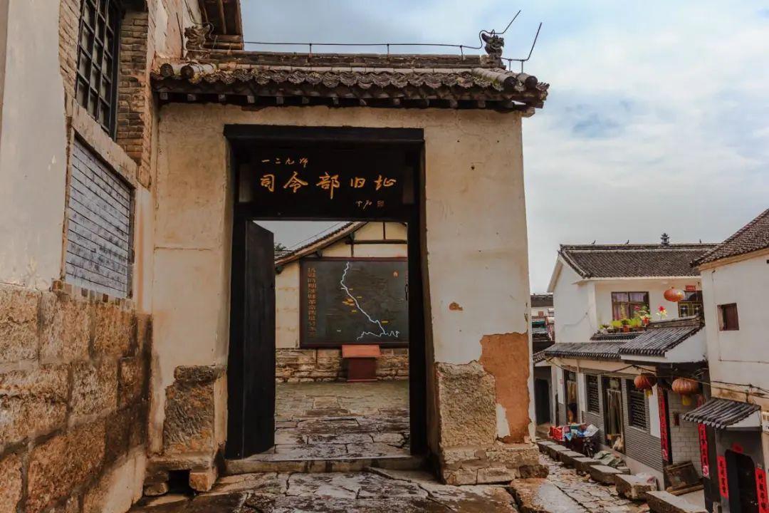 """本书带你领略""""刘邓大军""""诞生地的红色历史文化"""