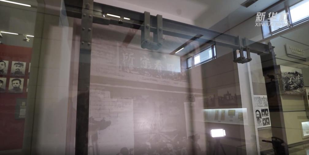 国博被编为0001号的文物是什么?