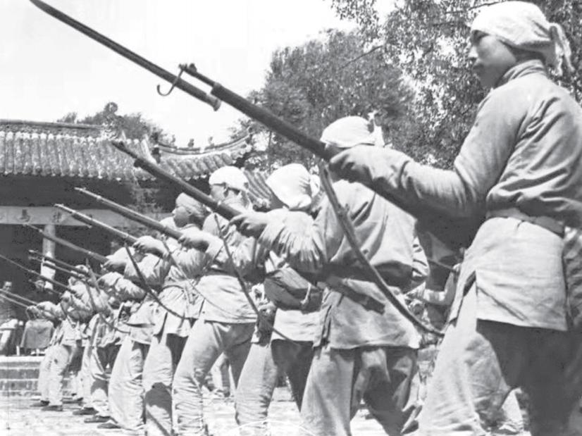 《冀中一日》:十万人书写抗战的一天