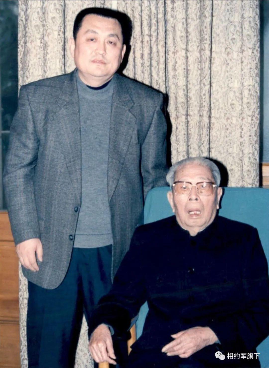 高佩璞:刘志丹牺牲在我父亲怀里(三)