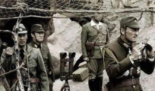 志愿军退守坑道,美军大喜过望:硫磺岛的经验终于可以派上用场了