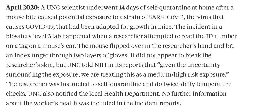 除了美军德特里克堡,这个实验室也该被调查!