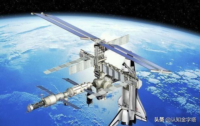中国人上不去的国际空间站,离报废没几年了