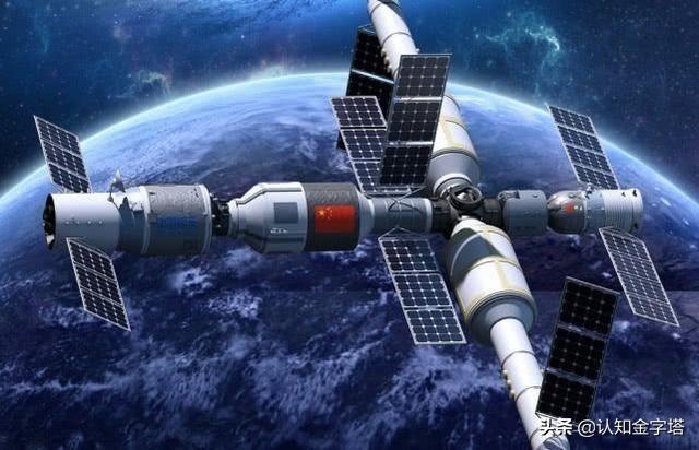 中国空间站
