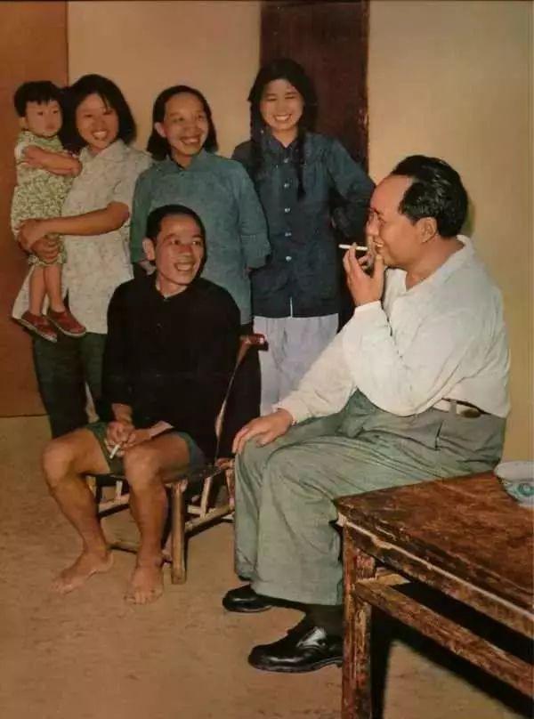 今日九九,国人同祭!一组你没见过的毛主席照片,刷爆朋友圈!