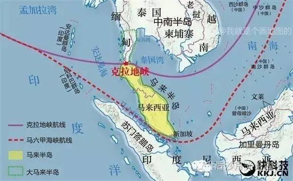 大破局!瓜达尔港正式开航,美国围堵中国阴谋破产