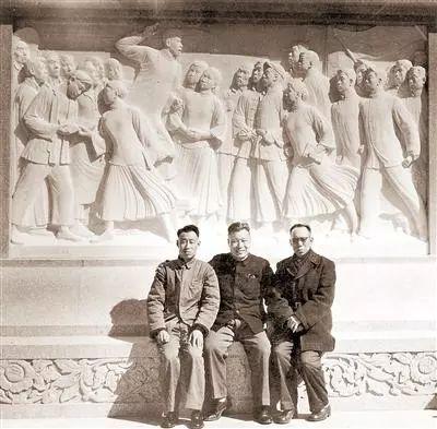 河北曲阳石匠:主雕人民英雄纪念碑 还原鲜为人知的历史