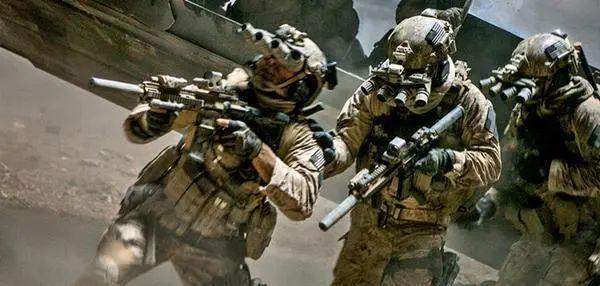 美军没有名将只有武器