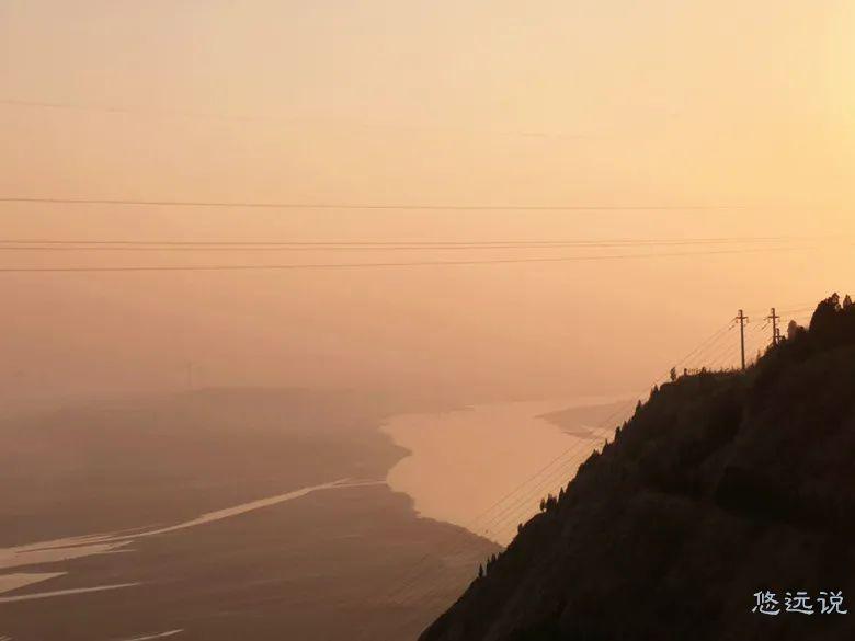山西到底是怎样的表里山河?