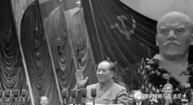 今天,一起缅怀伟人毛泽东!