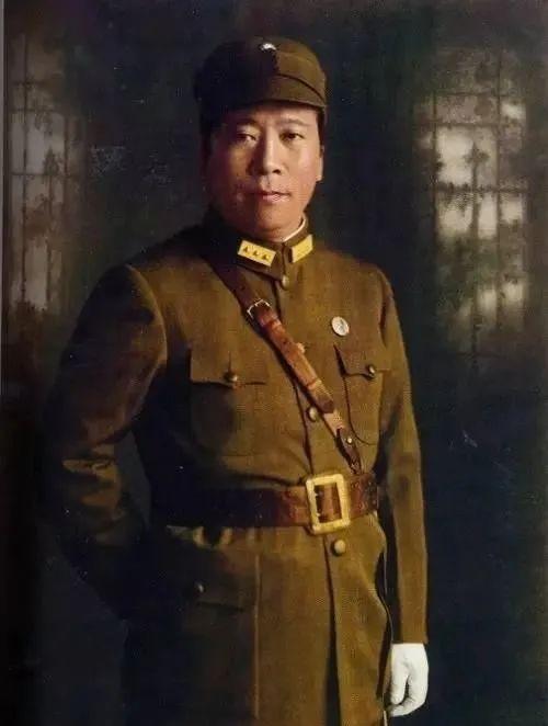 徐向前回忆,若无西安事变,红军将继续长征,张学良却忌谈此事
