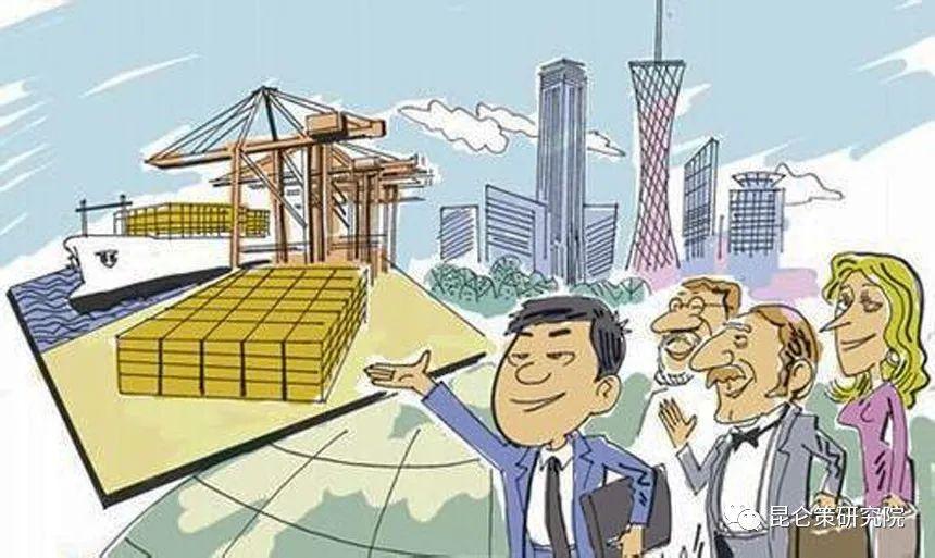 黄卫东:荒唐的引资观念和嚣张至极的买办资本势力
