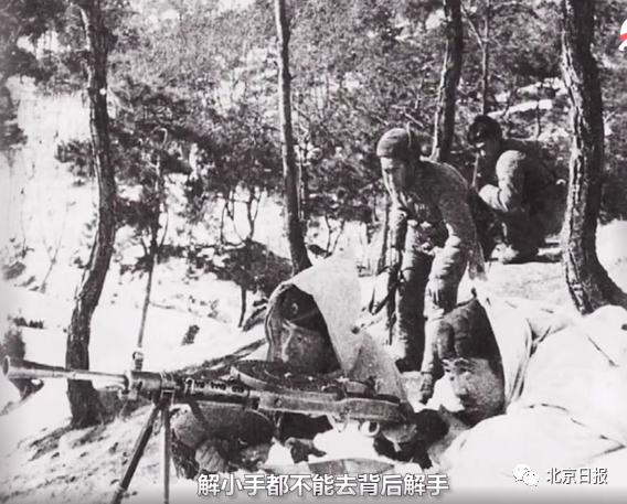 """长津湖""""冰雕连""""尚有幸存勇士在成都!讲述当年,让人泪崩"""