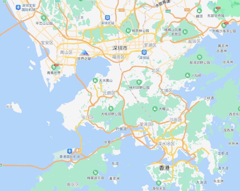 深夜突发!香港传来重大消息!!