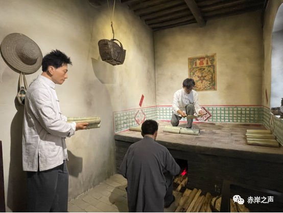 《晋冀鲁豫边区政权建设展》之《战火中的文化大军——晋冀鲁豫边区文化事业》