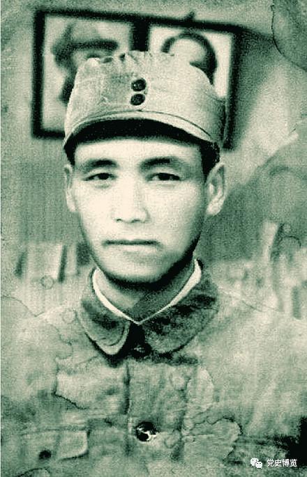 马仁兴:电影《我和我的父辈》中的骑兵团团长