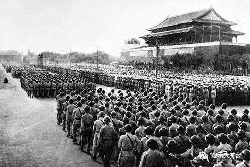 某高人深度解读:共和国在朝鲜的惊天逆袭