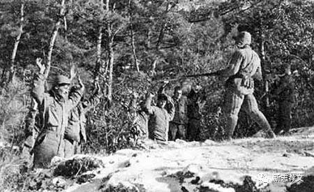 《抗美援朝》115师345团血战诸仁桥