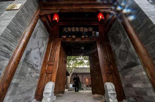 一条胡同半个中国!北京最卧虎藏龙的胡同